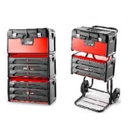 BT.200 - bi-material toolbox
