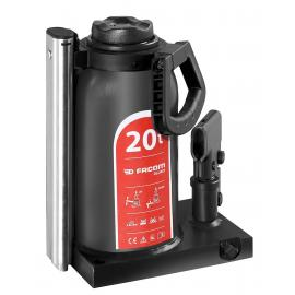 DL.BT - heavy duty bottle jacks, 10 - 30 t