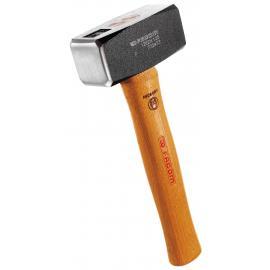 1262H - beveled edge club hammers, 1 - 1,5 kg