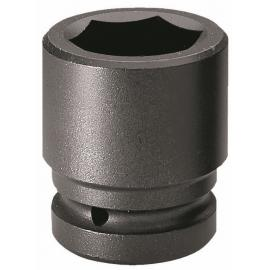 "NM.A - 1"" drive metric 6-point impact sockets, 21 - 77 mm"