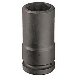 NMB - Long-reach 6-point thin-wall sockets, 24 - 50 mm