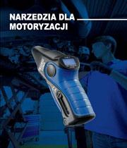 Narzędzia dla motoryzacji