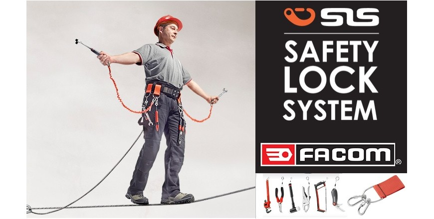 The Safety Lock System range