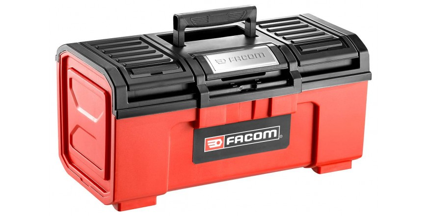 New BP.CN - Plastic Toolboxes BP.C16N | BP.C19N | BP.C24N