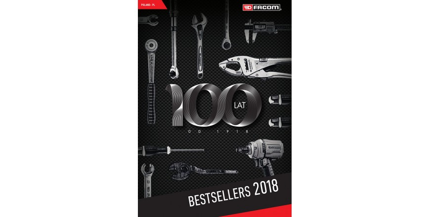 Special offer: FACOM the bestsellers of 2018/19